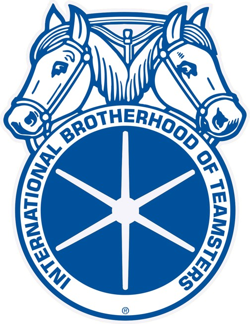 Teamsters Union Logo