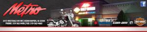 Metro Suzuki Harley Davidson