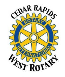 Rotary wheel West